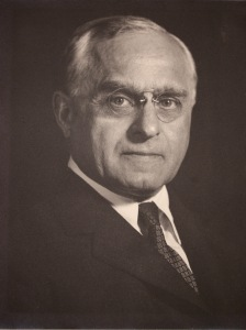 Felix Frankfurter, Maurice Constant Collection