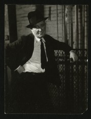 Billy Rose Theater Collection, Photograph File, New York Public Library