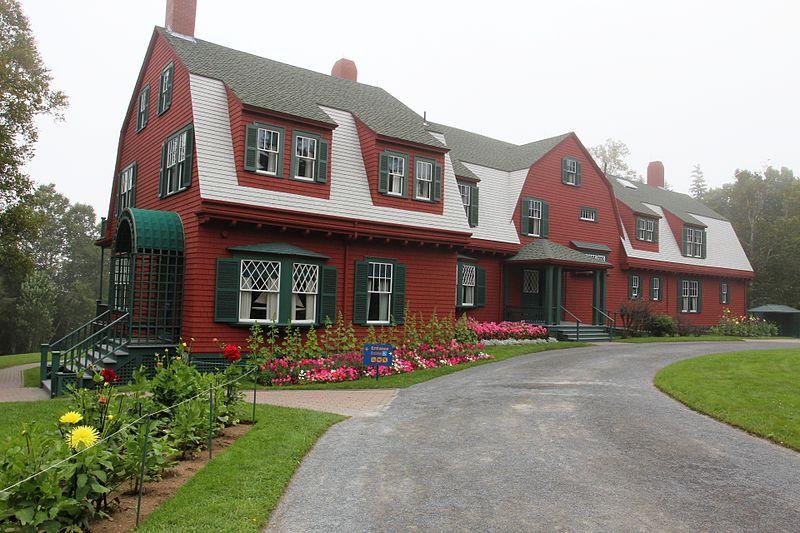 Roosevelt-Cottage-Campobello-2011